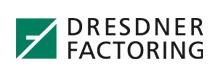 logo dresdner factoring
