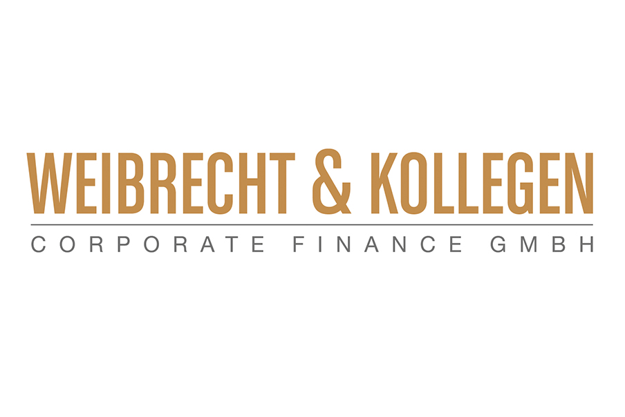 logo Weibrecht & Kollegen Corporate Finance GmbH