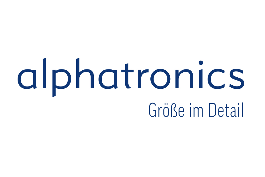 logo alphatronics