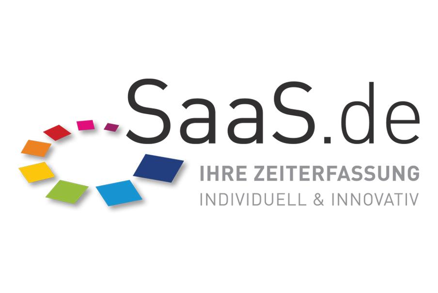 SaaS.de Zeiterfassung, Urlaubsverwaltung sowie Personaleinsatzplanung